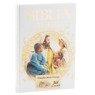 Biblia dla Dzieci. Pamiątka na Chrzest Komunię z dedykacją